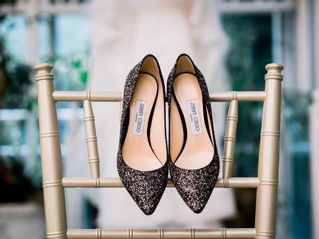 Jason and Lei's Wedding in Morristown, New Jersey 65