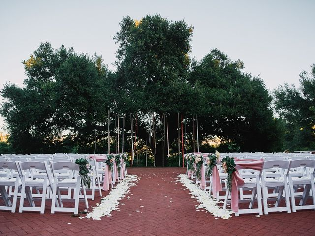 Larry and Yali's Wedding in Simi Valley, California 11