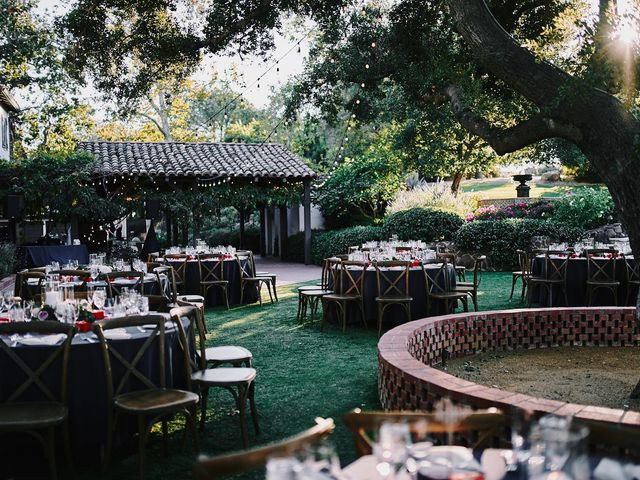 Larry and Yali's Wedding in Simi Valley, California 21