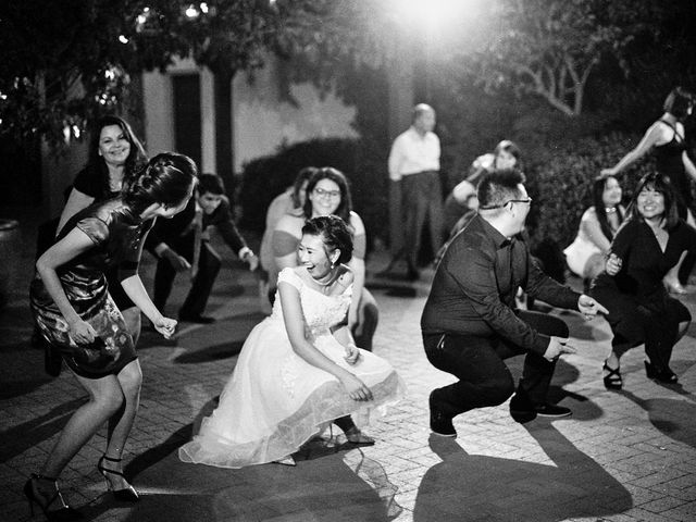 Larry and Yali's Wedding in Simi Valley, California 26