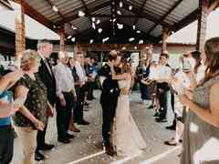 The wedding of Jonathan and Meagan 4