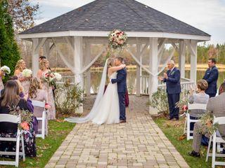 The wedding of Lauren and Luke 3