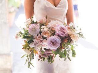 Yonnie and Alison's Wedding in Carmel Valley, California 3