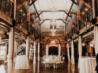The wedding of Jonathan and Meagan 3