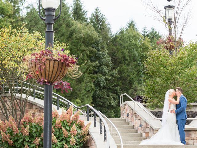 Elliot and Kelly's Wedding in Palmerton, Pennsylvania 1