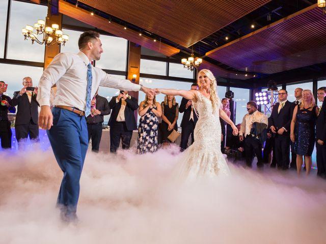 Elliot and Kelly's Wedding in Palmerton, Pennsylvania 2