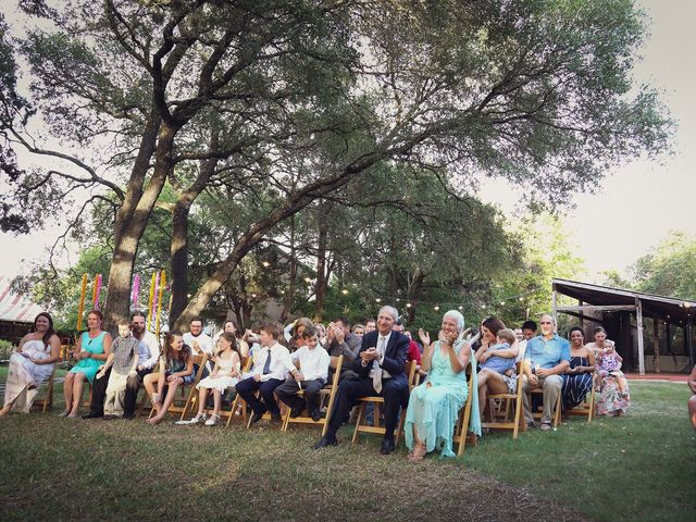 Preet and Brandon's Wedding in Austin, Texas 18