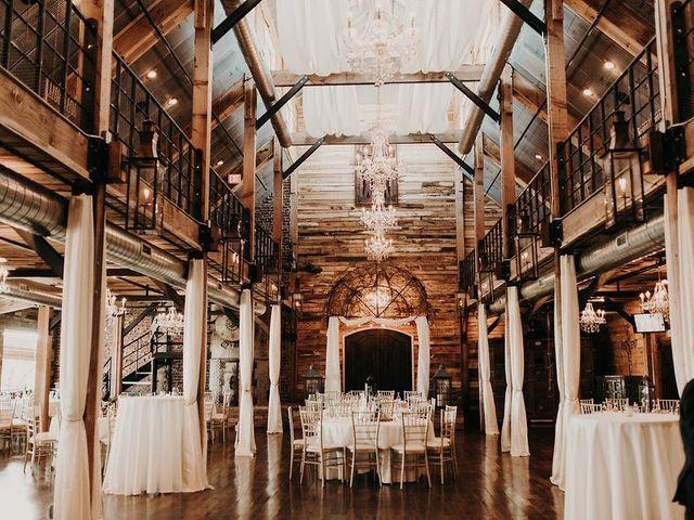 Meagan and Jonathan's Wedding in Norman, Oklahoma 5