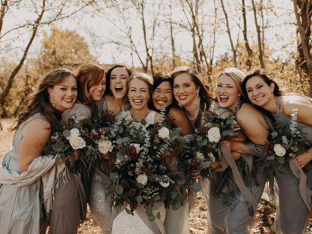 Meagan and Jonathan's Wedding in Norman, Oklahoma 7