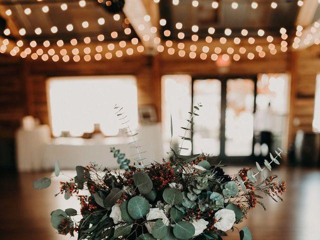 Meagan and Jonathan's Wedding in Norman, Oklahoma 8