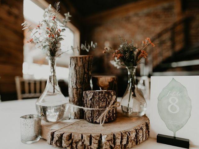Meagan and Jonathan's Wedding in Norman, Oklahoma 10
