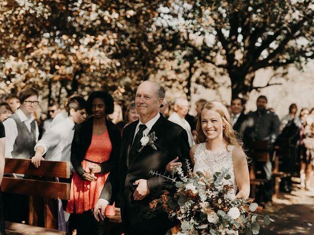 Meagan and Jonathan's Wedding in Norman, Oklahoma 15