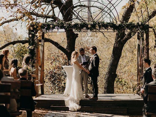 Meagan and Jonathan's Wedding in Norman, Oklahoma 17