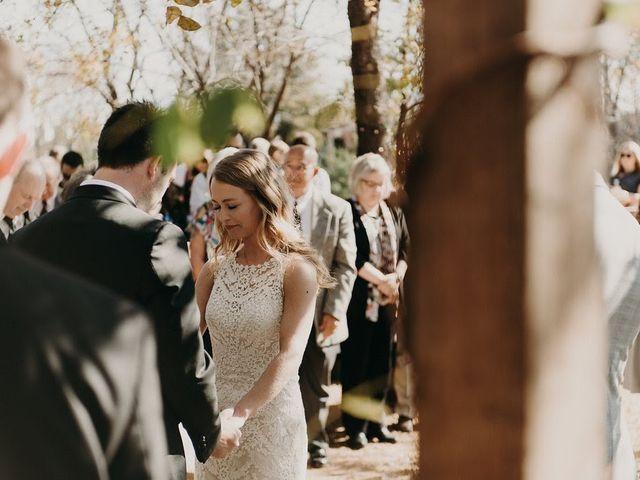 Meagan and Jonathan's Wedding in Norman, Oklahoma 18