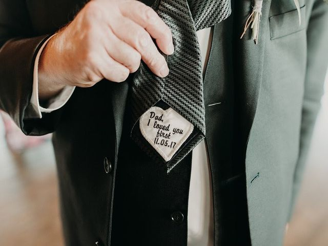 Meagan and Jonathan's Wedding in Norman, Oklahoma 20