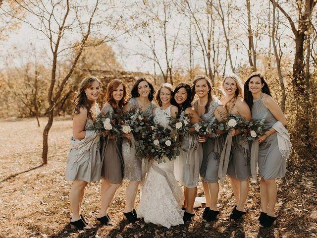 Meagan and Jonathan's Wedding in Norman, Oklahoma 24