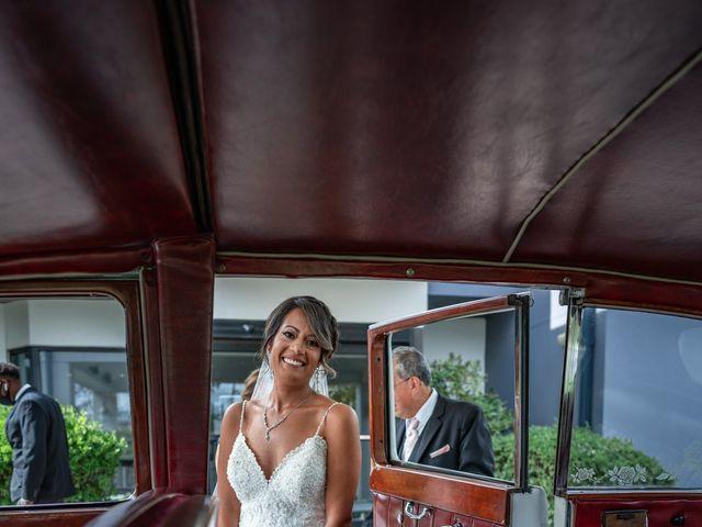 Steve and Cindy's Wedding in Bronx, New York 53
