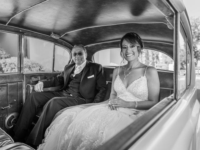 Steve and Cindy's Wedding in Bronx, New York 55