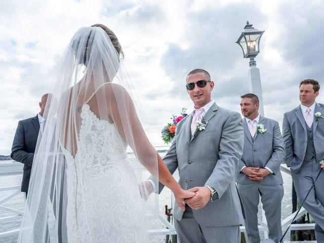 Steve and Cindy's Wedding in Bronx, New York 74