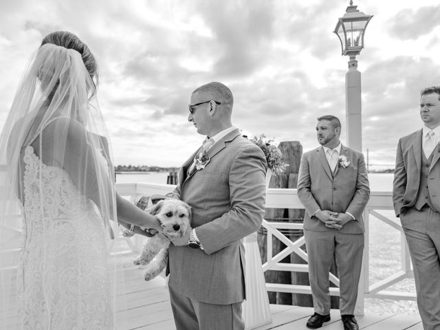 Steve and Cindy's Wedding in Bronx, New York 81