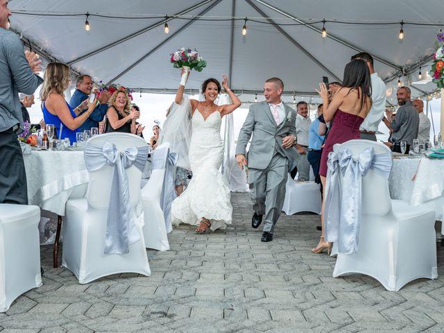 Steve and Cindy's Wedding in Bronx, New York 113