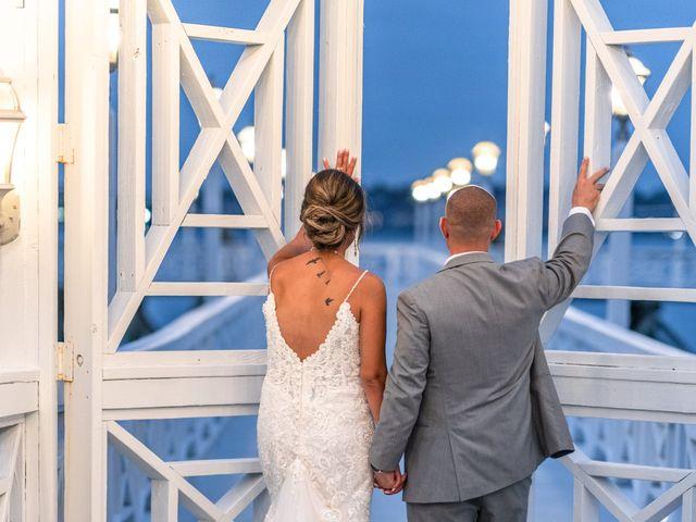Steve and Cindy's Wedding in Bronx, New York 121