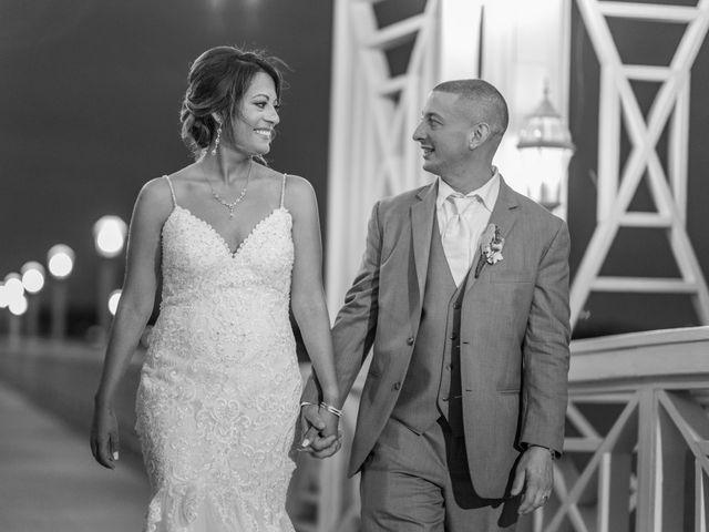 Steve and Cindy's Wedding in Bronx, New York 127