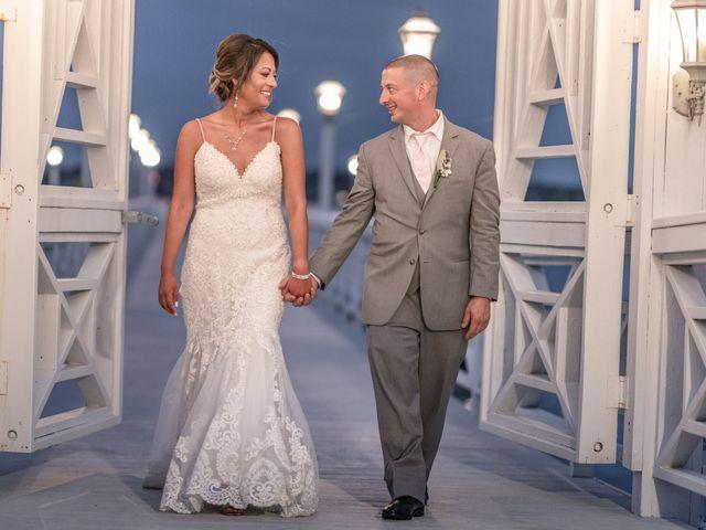 Steve and Cindy's Wedding in Bronx, New York 128