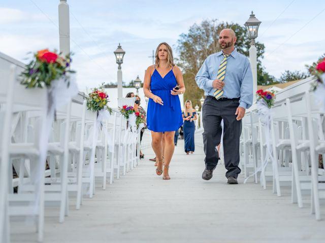 Steve and Cindy's Wedding in Bronx, New York 129