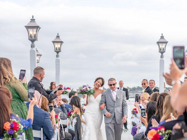Steve and Cindy's Wedding in Bronx, New York 144