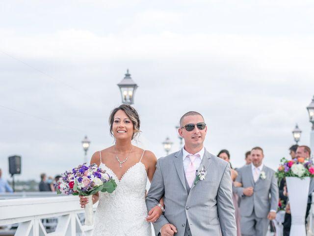 Steve and Cindy's Wedding in Bronx, New York 149