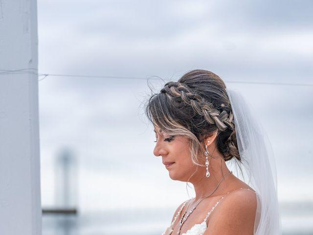 Steve and Cindy's Wedding in Bronx, New York 153