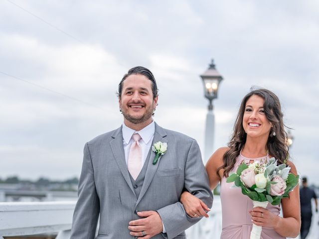 Steve and Cindy's Wedding in Bronx, New York 158