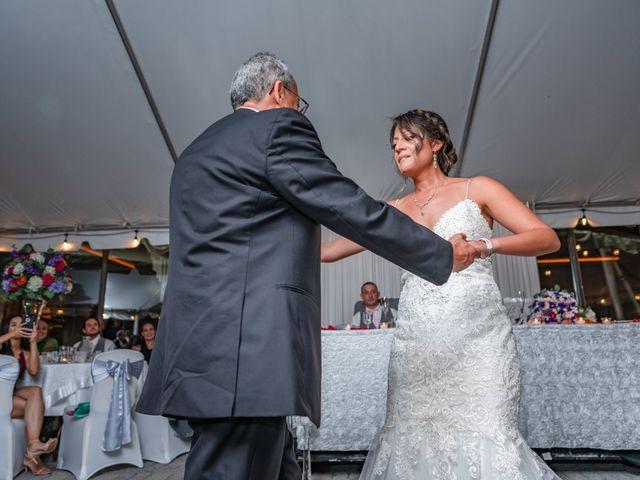Steve and Cindy's Wedding in Bronx, New York 165