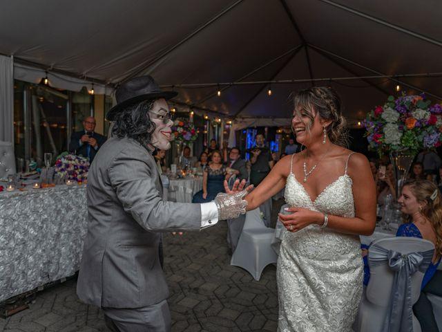 Steve and Cindy's Wedding in Bronx, New York 168