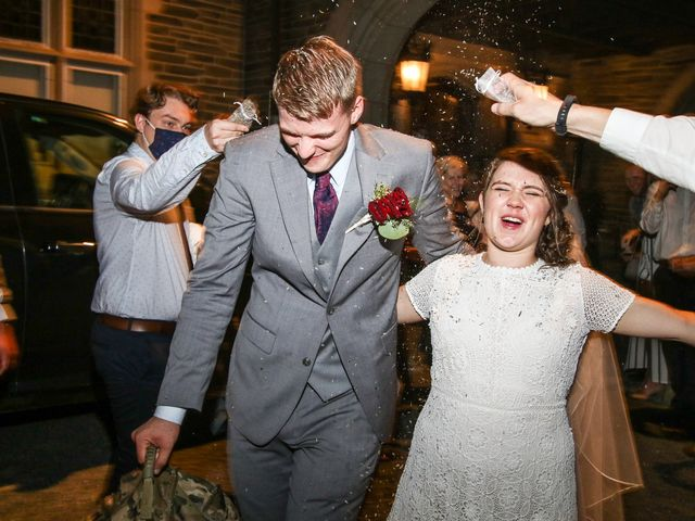 Richie and Erica's Wedding in West Chester, Pennsylvania 4