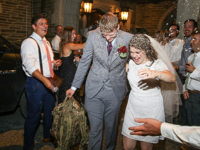 Richie and Erica's Wedding in West Chester, Pennsylvania 5
