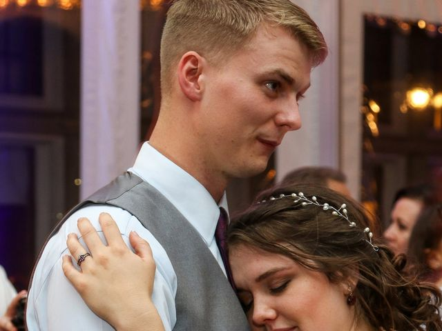 Richie and Erica's Wedding in West Chester, Pennsylvania 11