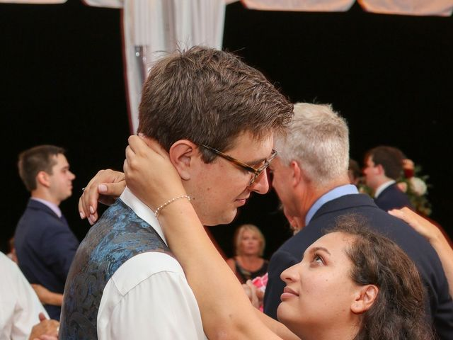 Richie and Erica's Wedding in West Chester, Pennsylvania 12