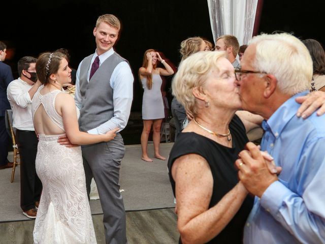 Richie and Erica's Wedding in West Chester, Pennsylvania 13