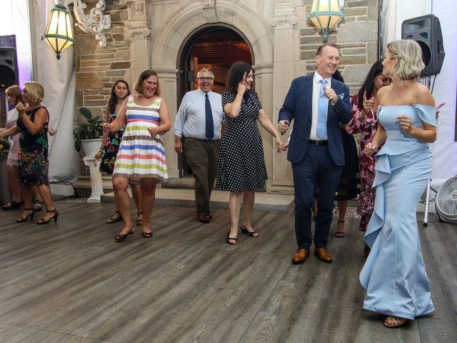 Richie and Erica's Wedding in West Chester, Pennsylvania 20