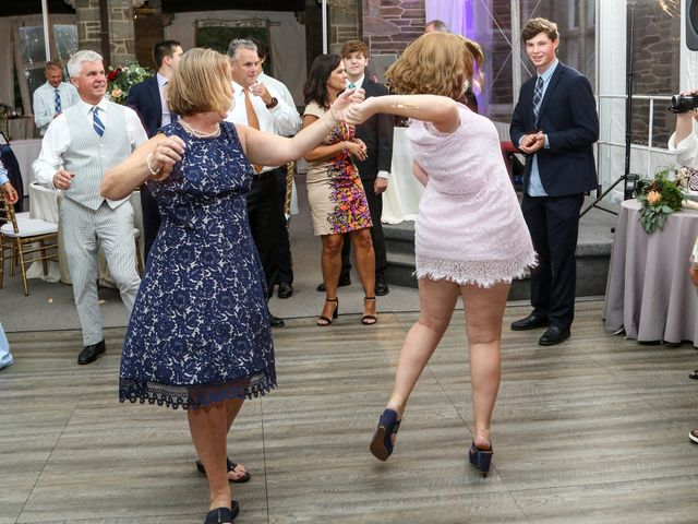 Richie and Erica's Wedding in West Chester, Pennsylvania 21