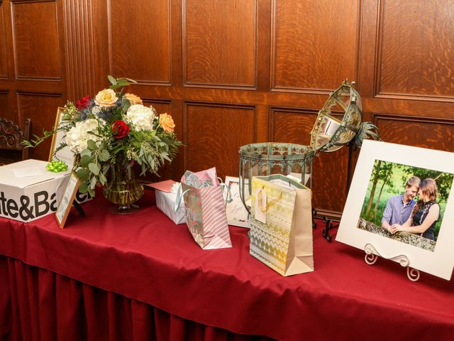 Richie and Erica's Wedding in West Chester, Pennsylvania 23