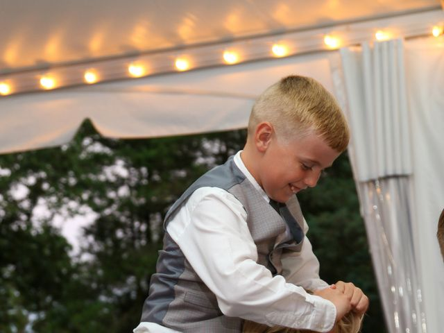 Richie and Erica's Wedding in West Chester, Pennsylvania 24