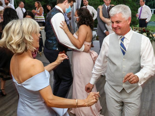 Richie and Erica's Wedding in West Chester, Pennsylvania 26