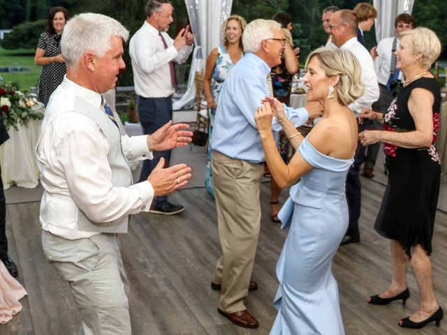Richie and Erica's Wedding in West Chester, Pennsylvania 27