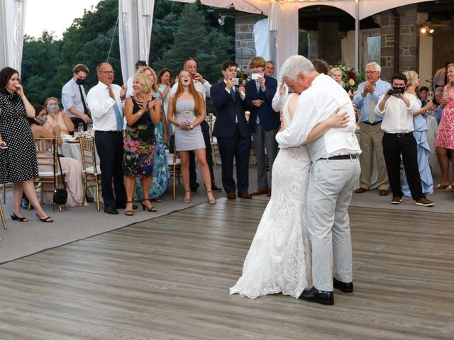 Richie and Erica's Wedding in West Chester, Pennsylvania 29