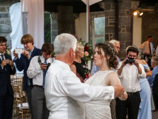 Richie and Erica's Wedding in West Chester, Pennsylvania 30