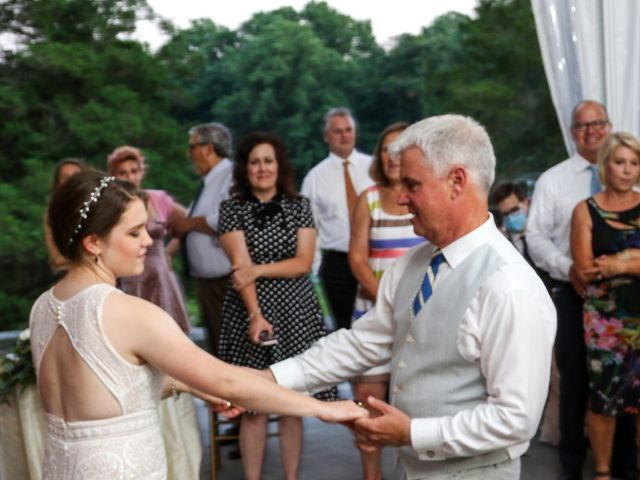 Richie and Erica's Wedding in West Chester, Pennsylvania 31