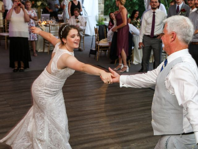 Richie and Erica's Wedding in West Chester, Pennsylvania 32